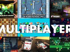 Os 10 Melhores Jogos Multiplayer Local para o Android