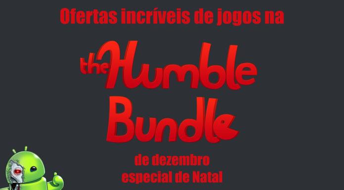 PROMOÇÃO! Humble Bundle oferece descontos IMPRESSIONANTES EM JOGOS! capa