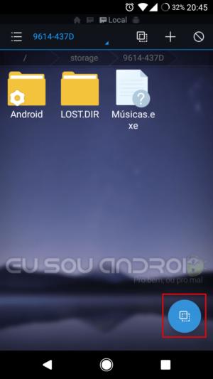 Restaurar o android sem perder nada