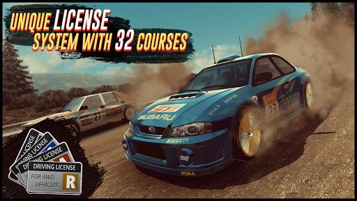 Rally Racer EVO®