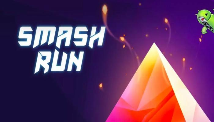 Smash Run