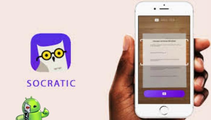Socratic - Ajuda para Matemática e Dever de Casa