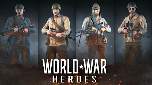 World War Heroes
