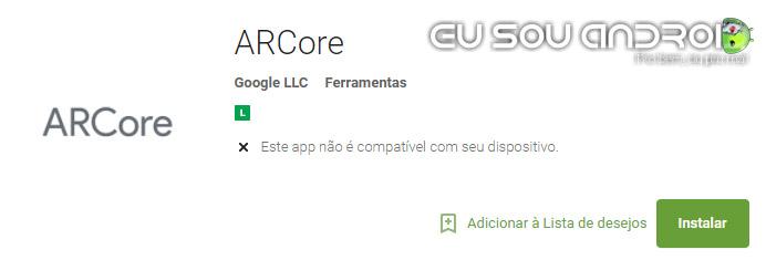 Google Libera Câmera de Realidade Aumentada na linha Pixel! Confira!