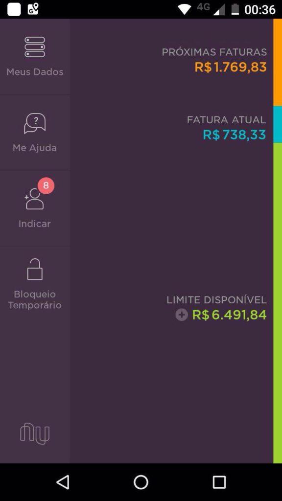Data de Vencimento: Nubank - Como Alterar