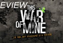 This War of Mine ainda vale a pena