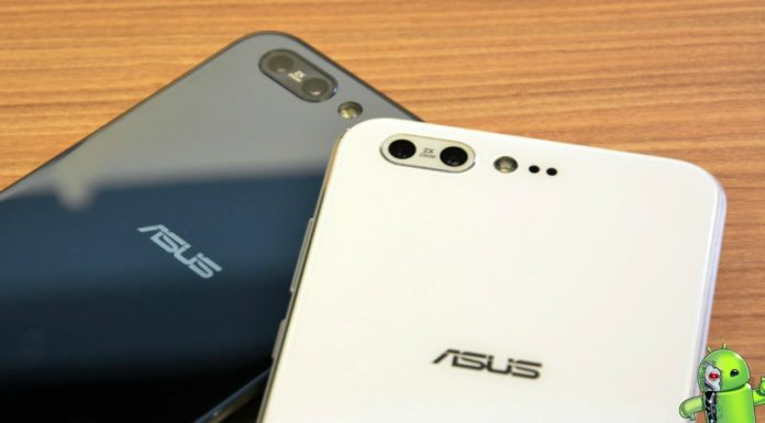 ZenFone 4 começa a receber o Android Oreo 8.0