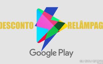 grátis hoje na google play
