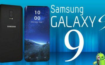 ANATEL revela capacidades de bateria do Galaxy S9 e S9 +