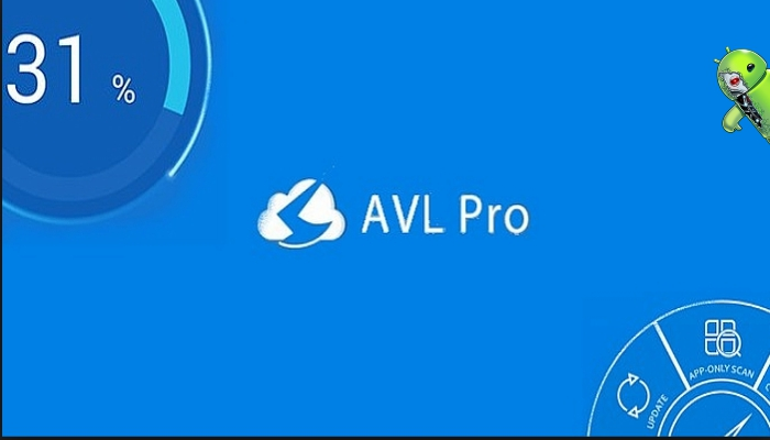 AVL Pro Antivirus & Security