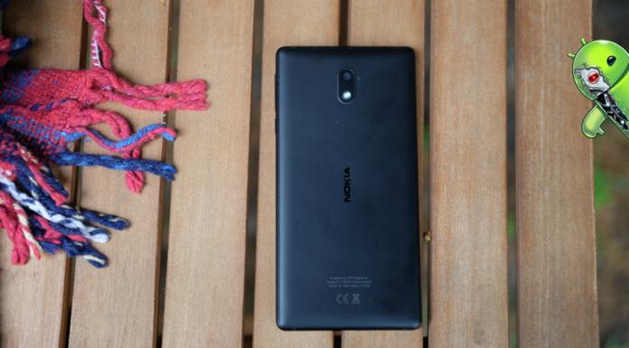 Android Oreo beta para Nokia 3 em breve