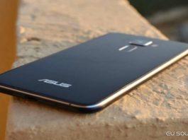 Asus Zenfone 3 recebendo Android Oreo