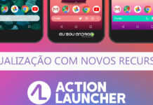 Atualização do Action Launcher Traz Recurso Chamado AdaptativeZoom CAPA