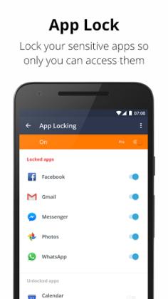 Avast Antivírus 2018 para Android
