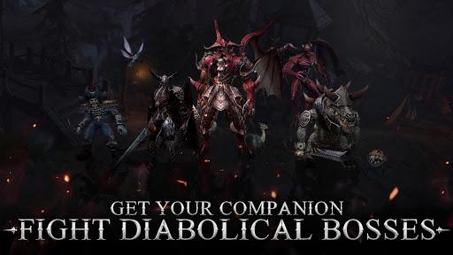Blade Reborn beta