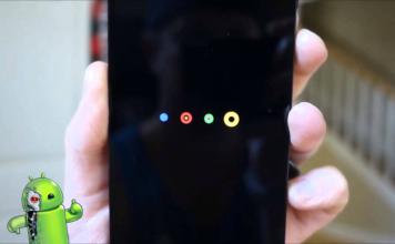 Como Mudar o Boot animation do seu Celular