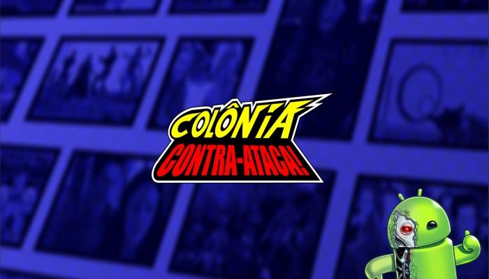 Colônia Contra Ataca