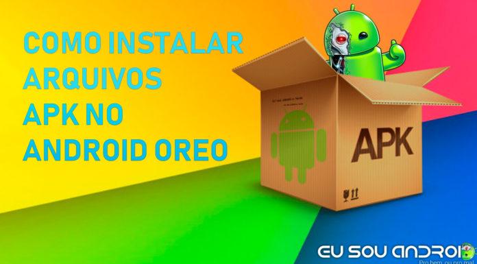 Como Habilitar a Instalação de Arquivos APK no Android Oreo - eu sou android