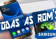 Como baixar qualquer ROM para aparelhos Samsung muito rápido e seguro-compressed