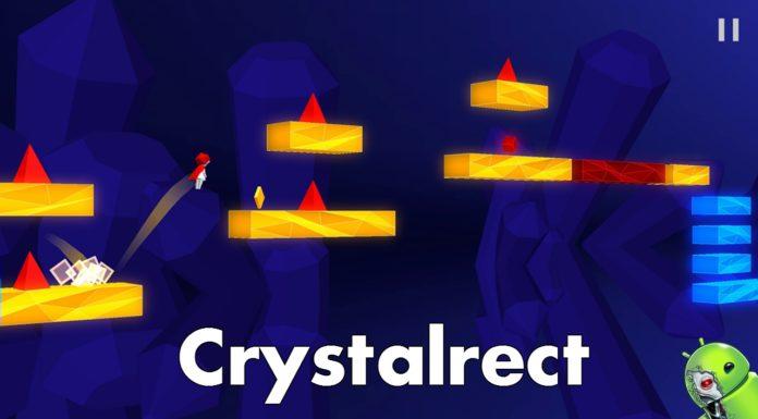 Crystalrect