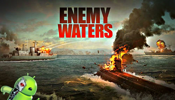 Enemy Waters : Submarino vs Warship