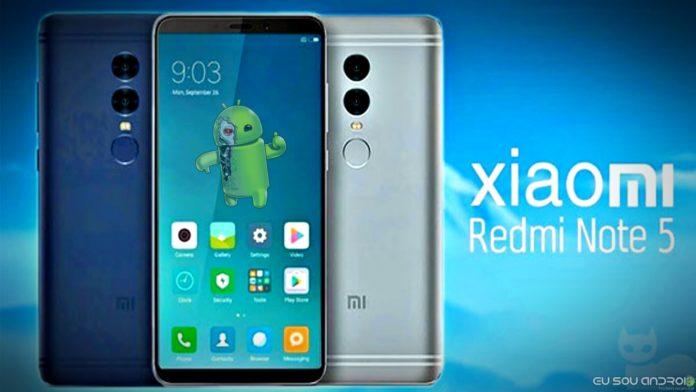 Xiaomi Redmi Note 4 Ganha Versão Com 4 Gb De Ram E 64 Gb: Especificações Do Xiaomi Redmi Note 5 Vazadas
