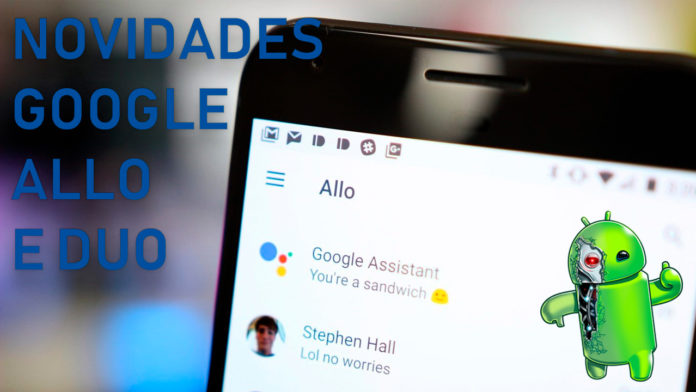 Agora É Possível Falar Até Com Quem Não Tem Google Duo e o Allo Instalados