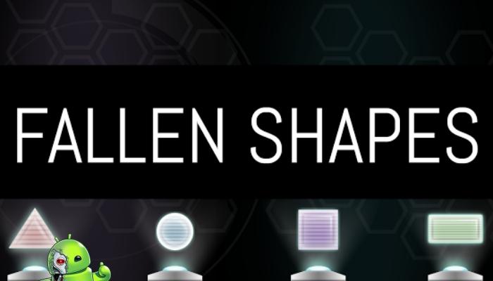 Fallen Shapes