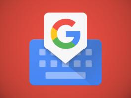 Gboard Go está disponível para dispositivos com pouca RAM, más que possuem Android 8.1