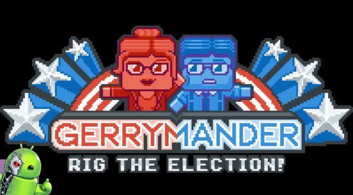 Gerrymander Rig The Election