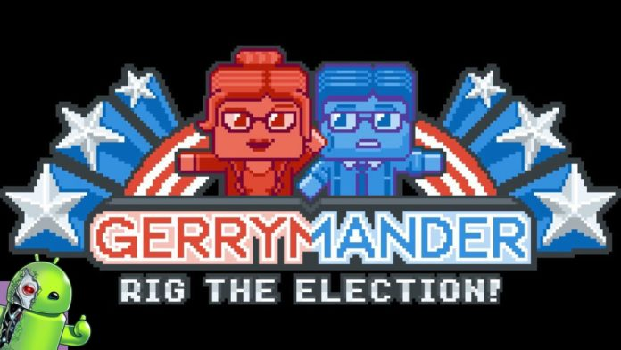 Gerrymander Rig The Election