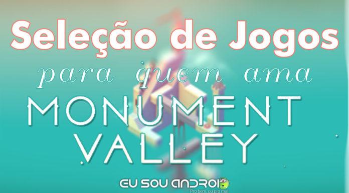 Gosta de Monument Valley? Então Confira Estes Jogos