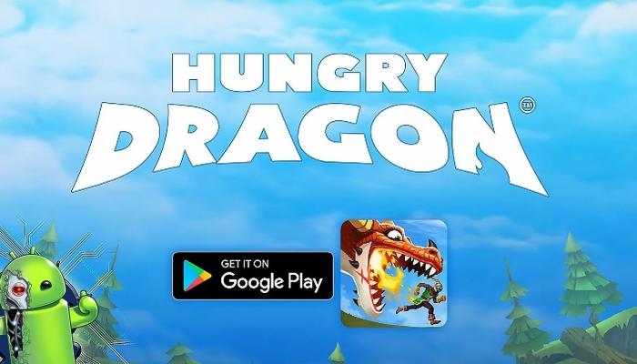 Hungry Dragon™
