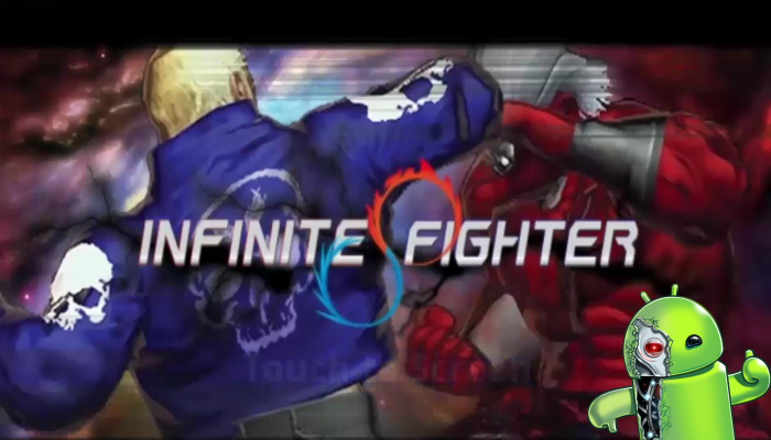 Infinite Fighter