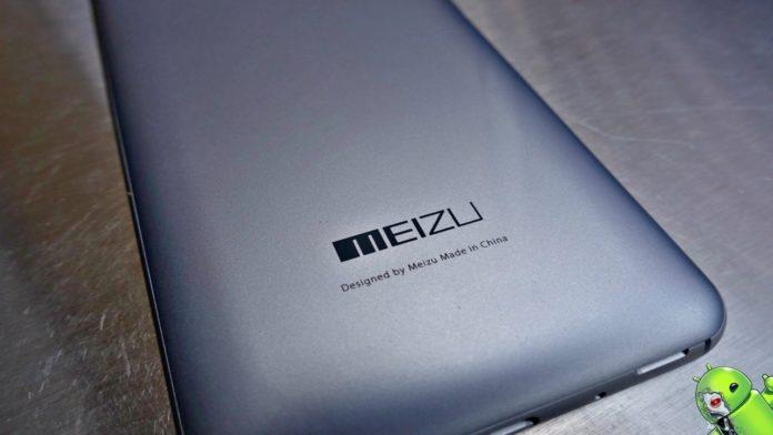 Meizu M6s design e especificações