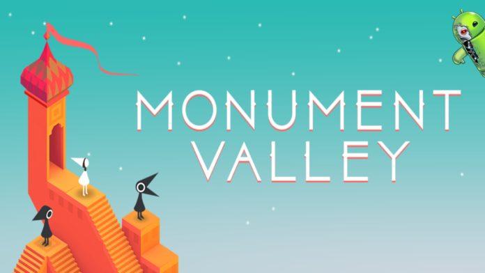 Monument Valley Grátis