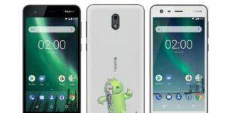 Este pode ser o Nokia 1 com Android Go