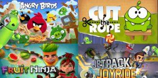 Os 10 Melhores Jogos Nostálgicos Para Android