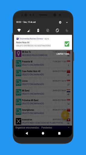 Rastreie facilmente suas encomendas com o novo App dos Correios