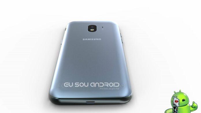 Samsung Galaxy J2 edição 2018 Aparece no site Oficial da Samsung