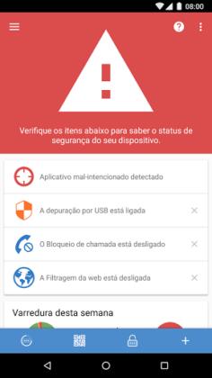 44c07a67168 Os 10 Melhores Antivírus para Android - Eu Sou Android