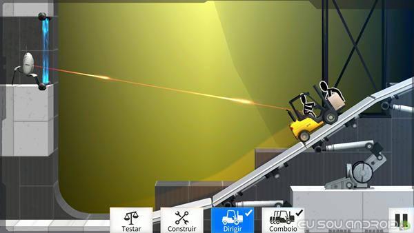 Sentinela Bridge Constructor Portal Android