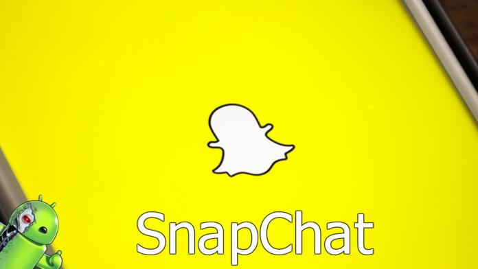 Snapchat Permitirá Compartilhamento