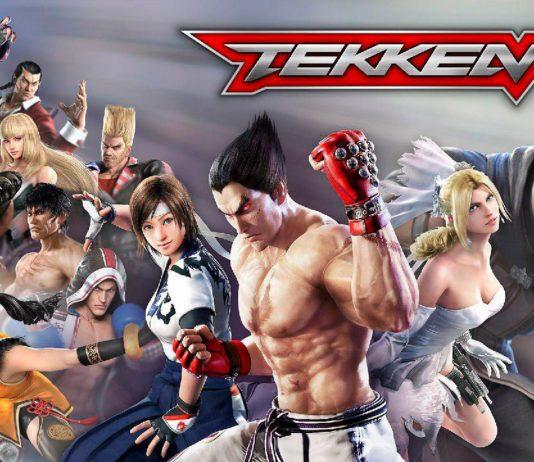 Tekken, está disponível agora para o Pré-registro no Android