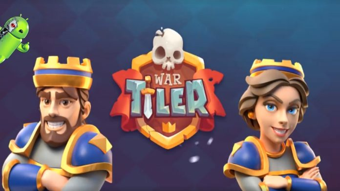 War Tiler Jogo Grátis e viciante disponível na Google Play Baixe Agora!