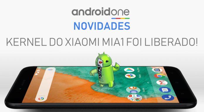 Xiaomi Finalmente Liberou o Código de Kernel do MiA1