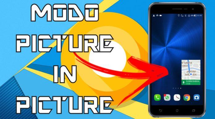 Zenfone 3 com Android Oreo O QUE MUDOU
