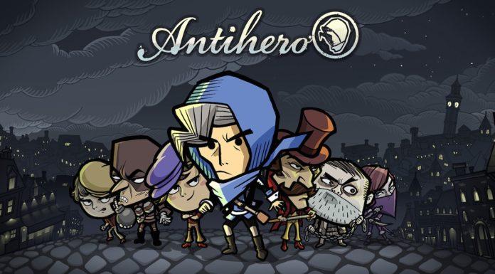 Antihero é o Armello para Android