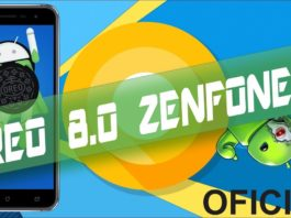 Android Oreo 8 Oficial Zenfone 3