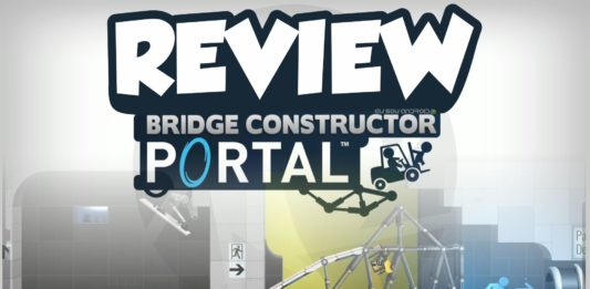review bridge constructor portal pt br eu sou android